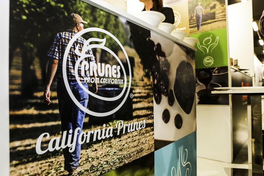 Californian prunes board strategia di comunicazione