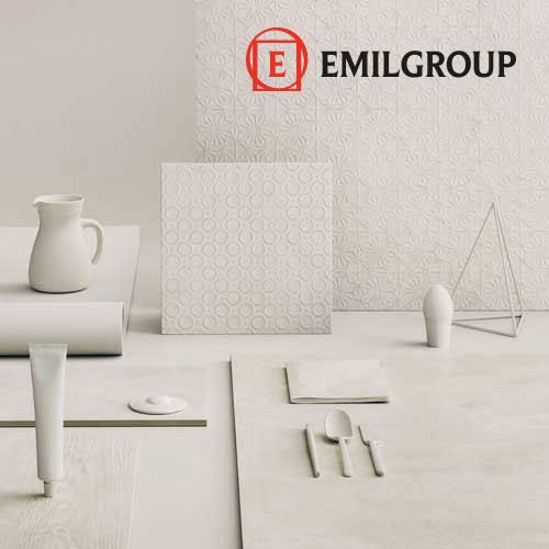 Emilgroup strategia comunicazione e eventi